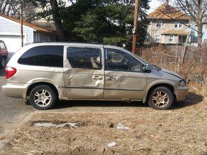 Dodge grand caravan for Sale in Bridgeport, CT