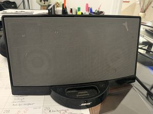 Bose speaker system for Sale in Chicago, IL