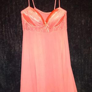 Lingere Heaven If Your On My Listings Size XL/Large Sheer Tropical Sunset Orange for Sale in Hickory Hills, IL