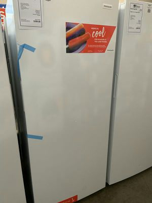 New Discounted Freezer 1yr Manufacturer's Warranty for Sale in Gilbert, AZ