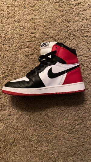 """Air Jordan 1""""s. Size 4Y for Sale in St. Petersburg, FL"""