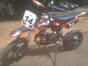 New Dirt-Bike for Kids Ready to Ride!! for Sale in Atlanta, GA