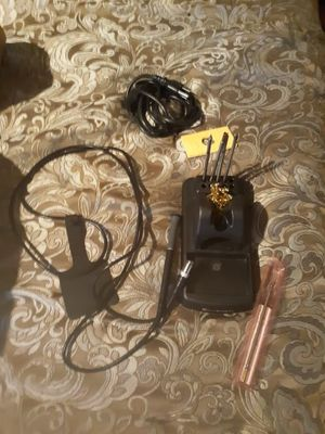 Easy braid soldering station #eb9000s for Sale in San Diego, CA