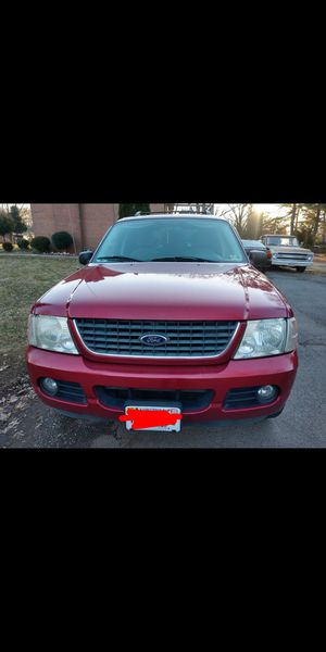Ford Explorer 2005 for Sale in Manassas, VA