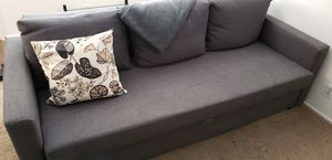 Frihiten Sleeper Sofa for Sale in Milpitas, CA