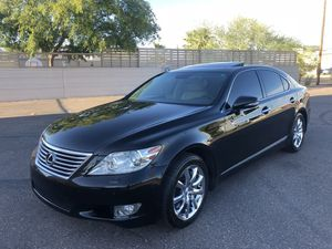 2010 Lexus LS 460 for Sale in Phoenix, AZ