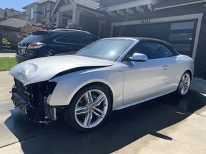 2010-16 Audi S5 Part Out Parts b8 b8.5 convertible a5 s4 a4 for Sale in Renton, WA