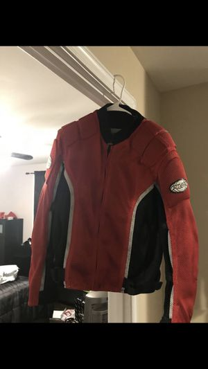 Pilot Motorcycle Jacket for Sale in Fort Washington, MD