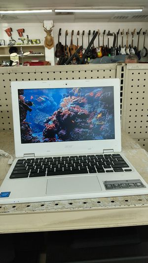 Acer laptop for Sale in Houston, TX