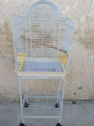 Bird / parrot cage for Sale in Corona, CA