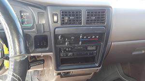 Toyota tacoma automática for Sale in San Antonio, TX