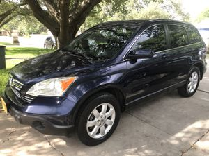 07 Honda CRV Leather Sunroof Runs Great ! Sunroof for Sale in San Antonio, TX