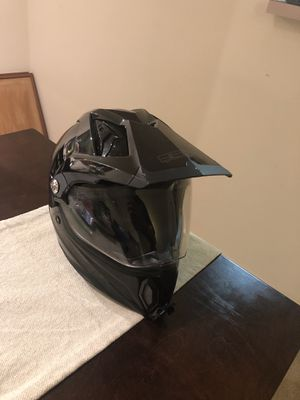 Motorcycle Helmet Large L SS2500 - LS2 Shark Shoei Icon Arai for Sale in Silver Spring, MD