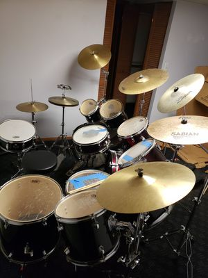 Drum set best offer for Sale in Wethersfield, CT