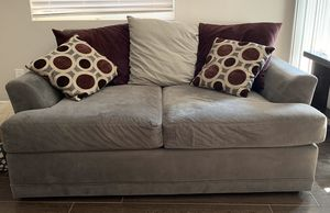 Marching Couch & Loveseat for Sale in Phoenix, AZ