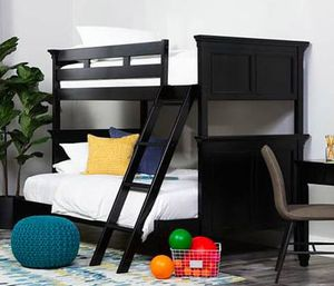Bunk Bed (Twin Over Full) for Sale in La Costa, CA
