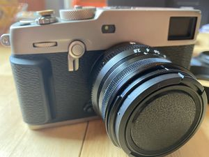 Fujifilm XPro 3 Dura silver for Sale in Brooklyn, NY