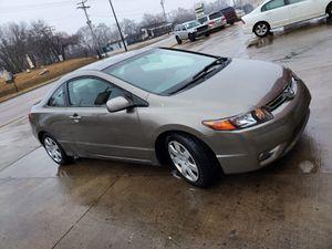 2006 Honda civic Lx for Sale in Aurora, IL
