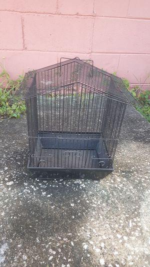 SMALL BIRD CAGE for Sale in Orlando, FL