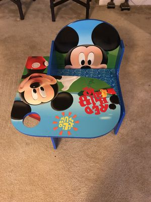 Mickie Mouse Kid Desk for Sale in Atlanta, GA
