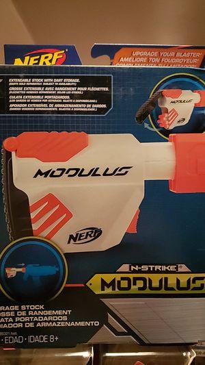 Nerf Modulus for Sale in Port Huron, MI
