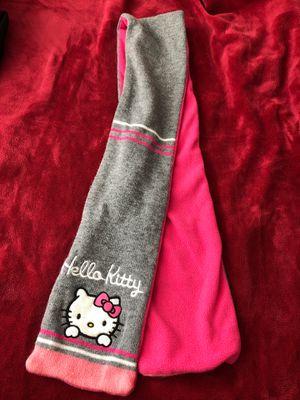 Hello Kitty Scarf for Sale in Virginia Beach, VA