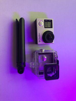 GoPro hero 4 for Sale in Santa Ana, CA
