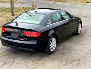 2012 Audi A4 Keyless Entry for Sale in New York, NY