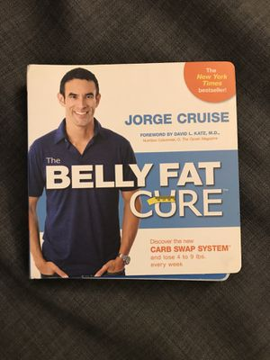 The Belly Fat Cure for Sale in Boston, MA