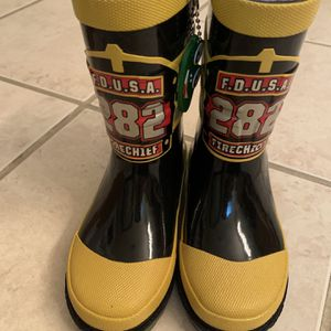 Wester Chief Toddler Rain Boots for Sale in Orlando, FL