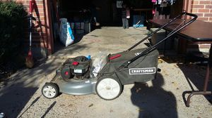 Craftman lawn mower for Sale in Aurora, CO