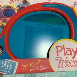 Boogie Board Play N Trace for Sale in Lawton,  OK