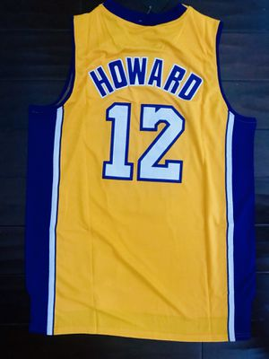 Dwight Howard Lakers Jersey for Sale in Artesia, CA