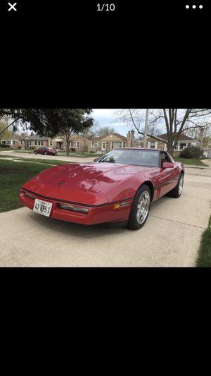 1984 Chevrolet Corvette for Sale in Riverside, IL