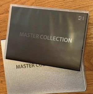 Adobe Master Collection - PC for Sale in San Diego, CA