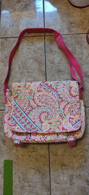 Vera Bradley Messenger Bag for Sale in Winter Haven, FL