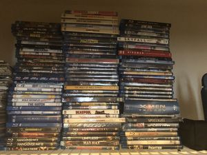 Brand New Blue Ray Movies for Sale in Tampa, FL