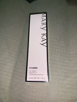 Mary Kay Face Cleanser for Sale in Pineville, LA