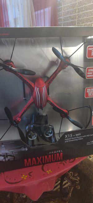 Maximum Hybrid Drone X15 for Sale in San Diego, CA