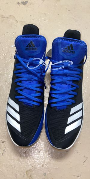 Adidas Icon 4 for Sale in Lake Wales, FL