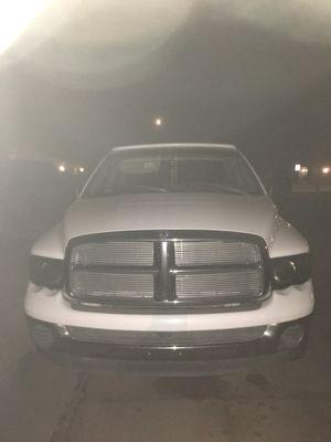 02 DODGE RAM SPORT for Sale in Glendale, AZ