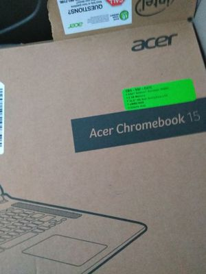 Acer Chromebook 15 for Sale in Orlando, FL