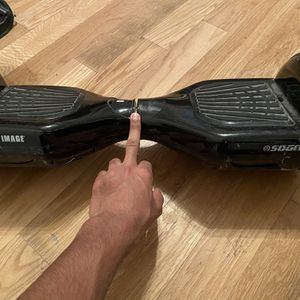 Sharper Image Hoverboard for Sale in Seattle, WA