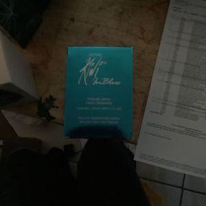 Kiwi In Blue Women Perfume Zermat for Sale in Sanger, CA