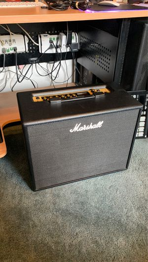 Marshall Code 50 for Sale in San Dimas, CA