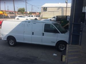 2001 Chevrolet Express for Sale in Phoenix, AZ