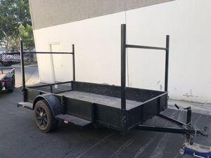 Utility trailer for Sale in Anaheim, CA