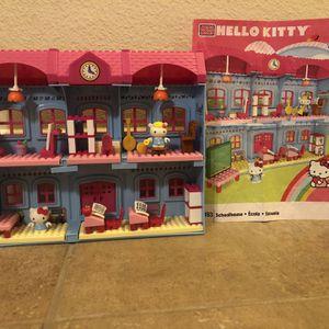 Shopkins, Barbie, Hello Kitty Legos for Sale in Dickinson, TX