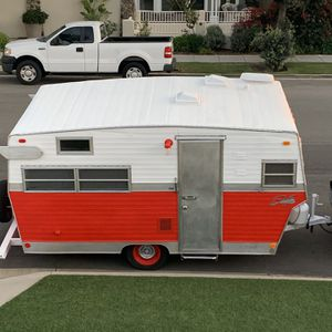 Travel Trailer for Sale in San Diego, CA