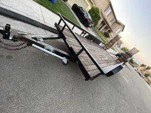 Car hauler trailer for Sale in Jurupa Valley, CA